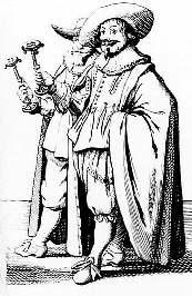 deurwaarders Jacob Ree-Calff en Richaeus Radijs